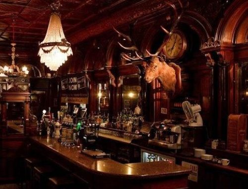 Bar Taburesi