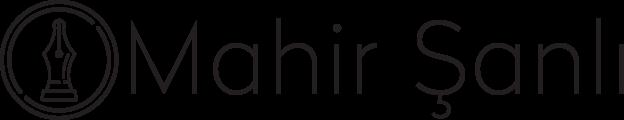 Mahir ŞANLI Logo